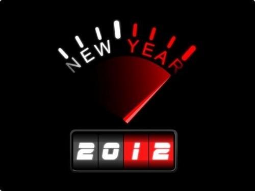 HNY 2012