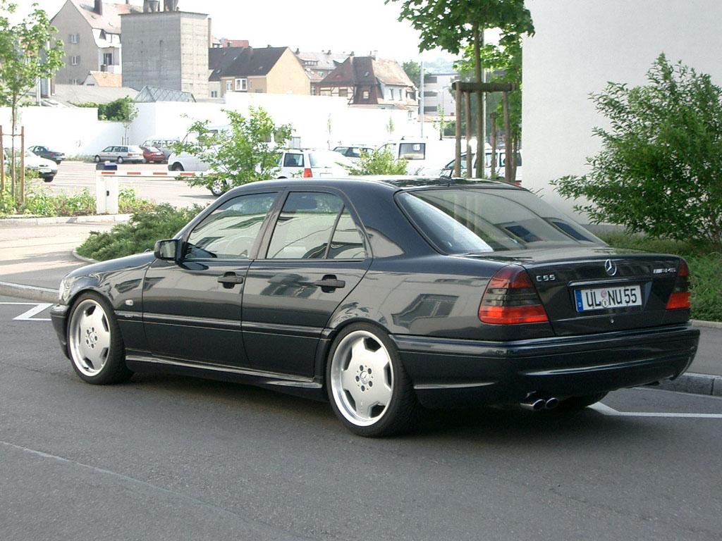 Mercedes benz w202 c class amg t rt nelem mercedes for Mercedes benz c class amg