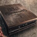 Barbecue Biblia - Egy Könyv mind fölött
