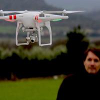 Amerikai médiavállalatok rápörögnének a drónhasználatra
