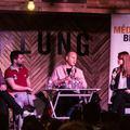 Hazánkban szinte már csak Budapesten van sajtószabadság