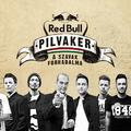 Red Bull Pilvaker: a mainstream média nélkül is sikerülhet