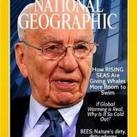 A National Geographicból nem lesz női magazin