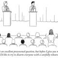 Általános iskolás diák szintjén kell beszélni a választókhoz