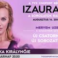 Szappanoperákkal erősít Vajna: elindult az Izaura TV
