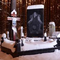 Az orosz gengszter temető a világ legbizarrabb látványa