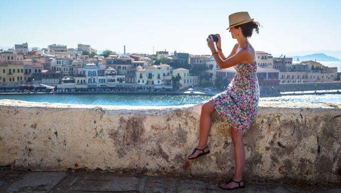 Az idegesítő fotósok 7 típusa, akik megkeserítik a nyaralást