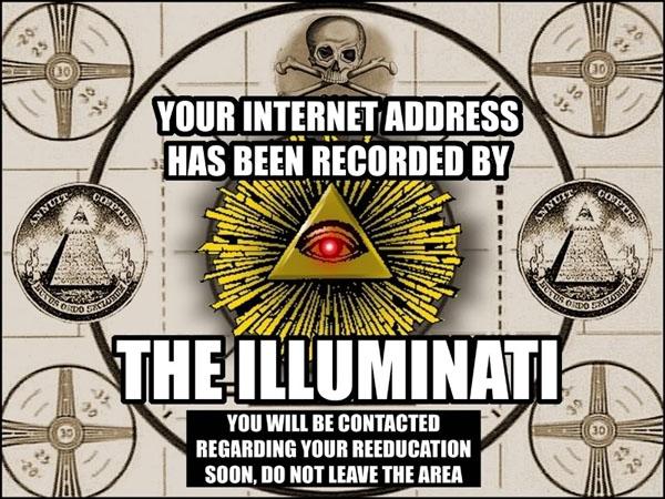 illuminatusok