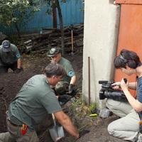 A kertész, az őrnagy és a vájár – animációs és dokumentumfilmek premieren