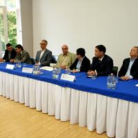 Nagy sikerrel rendezték meg a kínai-magyar animációs találkozót