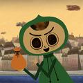 Gyerekversek animációi és magyar találmányok a tévében