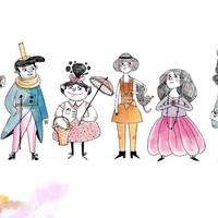 Animációs sorozat első része debütál az M2-n