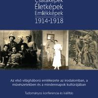 Programajánló - Az első világháború emlékezete