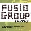 Programajánló - Fusio Group koncert a MODEM-ben!