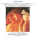 Énekek éneke - Canto Armonico 15