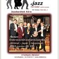 A dixi szól a Jazzbarátok Körében