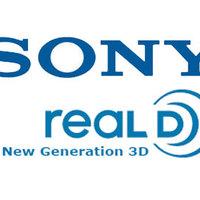 Sony & RealD - bevezető