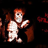 Ki a gyilkos? - Játék #11