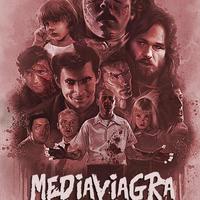 Jön: Mediaviagra Halloween Horrorfest IV!