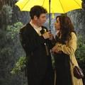 Így járni a sárga esernyős lánnyal (HIMYM évadzáró)