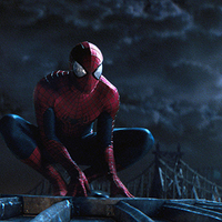 A csodálatos Pókember 2. / The Amazing Spider-Man 2