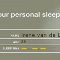 Sleep DNA