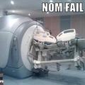 Biztonság a kórházban: Repülő ágyak