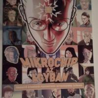 Mikrochip az agyban: Képregény