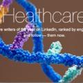 A Top 10 egészségügyről író között LinkedIn-en