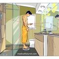 Az otthonunk, mint a jövő kórháza?
