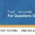 Apasági DNS-tesztek: nálunk és külföldön