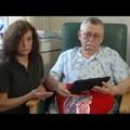 iPad a klinikán