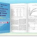 Kiadták a Transzcendentális Meditációról szóló 7. vaskos tudományos kutatási könyvet