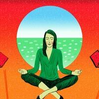 Time magazin: Tényleg megéri meditálni? Teljes mértékben!