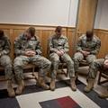TM-meditáció és a PTSD: 2.4 millió dollár támogatást kapott meditáció-kutatásra a San Diego Kórház