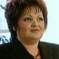 Wiedemann Bernadett anyuka