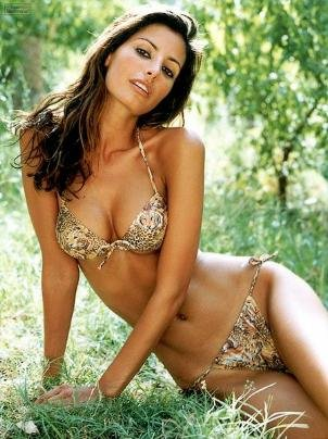 Vanessa Bryant - Kobe Bryant