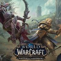 Horda vs. Alliance, érkezik a 7. kiegészítő a WoW, amúgy is hatalmas világához