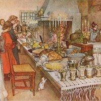 Mennyi bejglit és szaloncukrot ehetsz karácsonykor? – avagy ünnepeken tegyük félre a napi beviteli ajánlásokat?