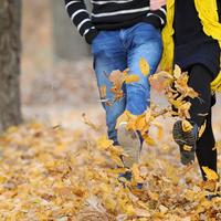 Vigyázz, kész, ősz!