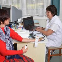 A neuropátia gyors és megbízható diagnosztikája elérhetővé válik a zalaiak számára is