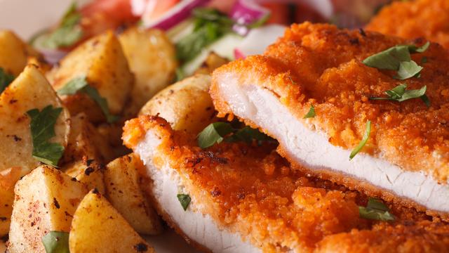 Egészséges és finom ételek? Nem lehetetlen!