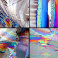 Jégkristályfestmények