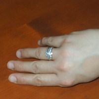 Meggyűrűztek/ I got ringed
