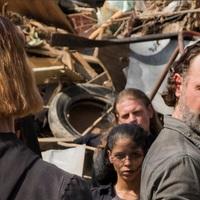 Hosszabb részekkel folytatódik a The Walking Dead 7. évada