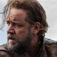 Russell Crowe nem túl illatos