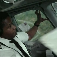 Flight - Denzel Washington kényszerleszáll