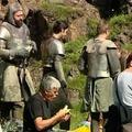 Forog a Trónok harca 4. évada
