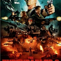The Expendables 2. - Back for War