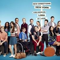 Kate Hudson és a Glee 4. évada